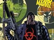 Marvel Universe Punisher