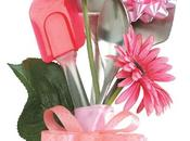 Envolver accesorios cocina para regalo