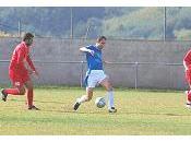 Copa diputación ourense: monterrey-0 barbadás-2