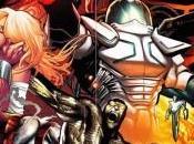 Marvel muestra futuro Uncanny X-Men