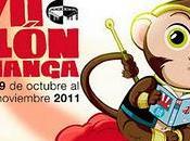 XVII Salón Manga Barcelona
