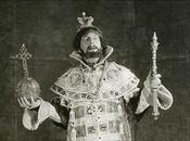 Ópera Babel Ezio Pinza Boris