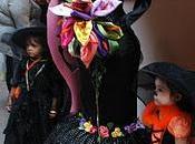 Ricardo Luque Halloween Muertos