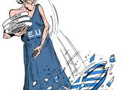 Europa perderá hasta 280.000 millones Grecia decide abandonar euro