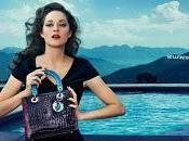 Moda Dior Marion Cotillard campañas