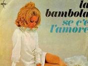 Grandes canciones, grandes looks: Bambola