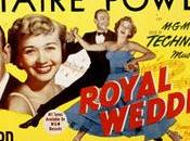 "Bodas reales (""Royal Wedding"", EE.UU., 1950)"