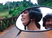 Bolaven Plateau pueblitos Laos