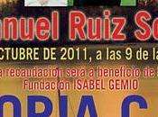 Actualidad Sevillista: Coria Sevilla Partido Homenaje Manuel Ruiz Sosa.