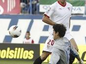Actualidad Sevillista: Atlético Madrid Sevilla 0.El sigue invicto Liga BBVA.
