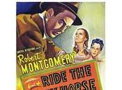 1001 FILMS: 1121 Ride pink horse