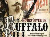 "revólver Buffalo Bill"", Jordi Solé"