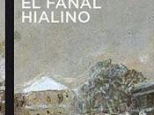 fanal hialino (Editorial Austral)