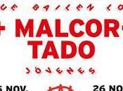 Malcortado Tachenko juntos concierto