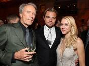 Clint Eastwood, Leonardo DiCaprio Naomi Watts estreno Hollywood Edgar""