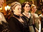 renueva 'Downton Abbey' para tercera temporada