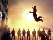 'Spartacus: Vengeance' tiene fecha regreso
