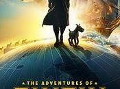 aventuras tintín: secreto unicornio (2011), steven spielberg. tesoro rackham rojo.