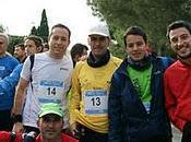 Xxii media maratón villa pinoso 2011