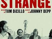 "When Strange: pelicula ""THE DOORS"""