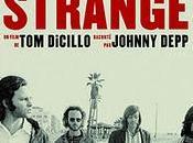 """When Strange: pelicula """"THE DOORS"""""""