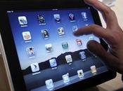 ¿Mini iPad?