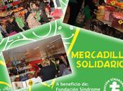 muestra Mercadillo Solidario