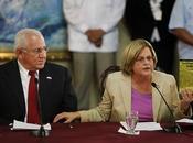 Ileana Ross-Lehtinen continúa ataques infundios contra Nicaragua