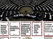 eurocinismo eurodiputados Privilegios eurocasta