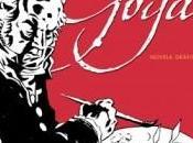 """""""Goya"""", novela gráfica sobre pintor"""