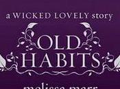 último leí......Old Habits