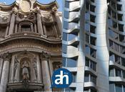 160: Francesco Borromini, Frank Gehry, Desmesura Distorsión