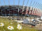 UEFA elogia Polonia Ucrania estadios para Eurocopa