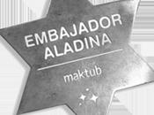 nueva estrella, Fundación Aladina