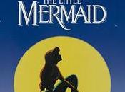 Clásico Disney #28: sirenita (Ron Clements John Musker, 1989)
