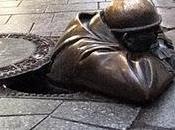Bratislava populares estatuas