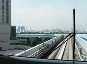 vamos Odaiba Tokyo