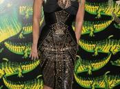 Donatella presenta 'versace h&m'