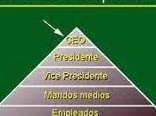 Tipos sistemas organización