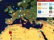 Proyecto solar Sahara abastecerá España 2015