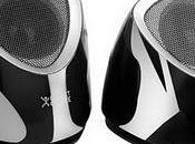 Perfect Choice acompaña durante nuevas Bocinas Stereo-150 para escuchar música claridad