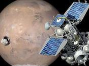 Fobos-Grunt quedó atascada orbitando Tierra