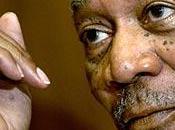 Morgan Freeman recibirá premio Cecil DeMille