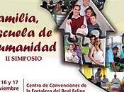 """Simposio """"Familia escuela humanidad"""" CALLAO"""