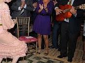"Duquesa Alba bailará Gasolina"" boda Kiko Rivera."