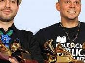 Calle arrasó Grammy premios