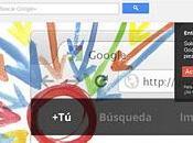 "Google dice Google+ social"""