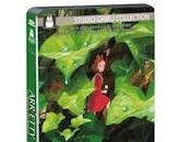 Ediciones Arrietty Bluray