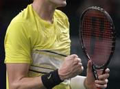 Masters París: Isner bajó Ferrer avanzó semis