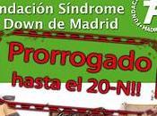 Prorrogamos Mercadillo Solidario!!!